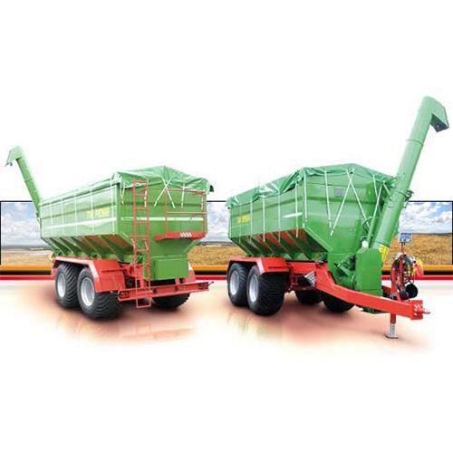 Remorci pentru transport cereale