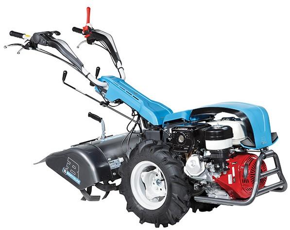 Motocultor diesel Bertolini 413S, 15LD440, 11 CP cu freza 70cm
