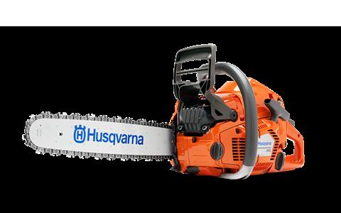 Motoferastrau Husqvarna 545, 38 cm