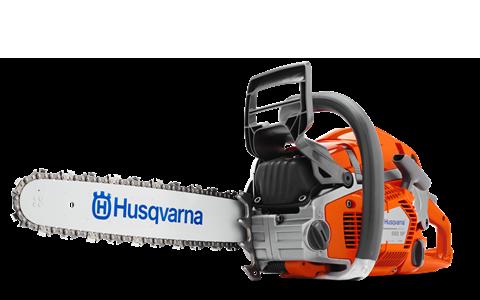 Motoferastrau Husqvarna 560 XP, 46 cm