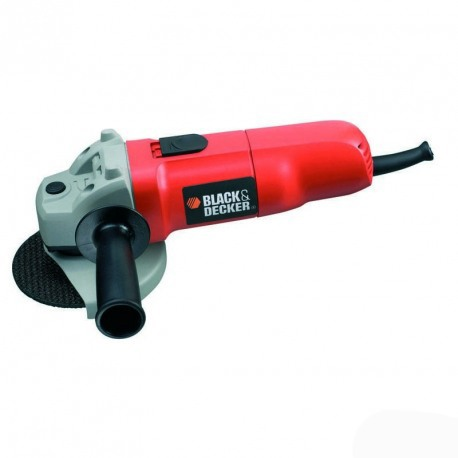 Polizor unghiular Black&Decker CD115-XK 710W