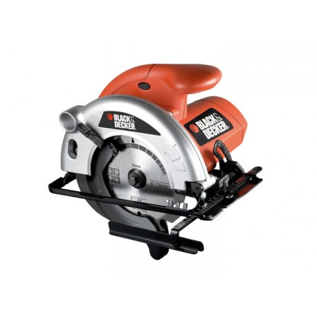 Fierastrau circular Black&Decker CD601-XK 1100W