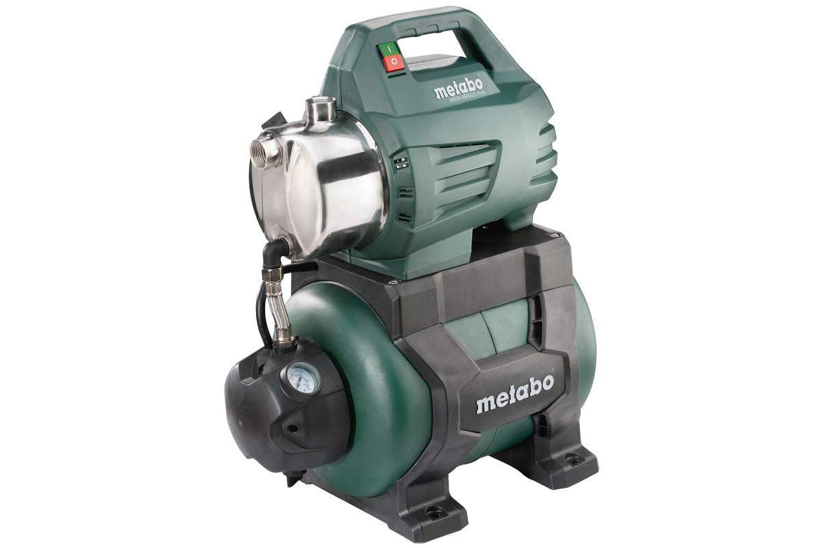 Hidrofor Metabo HWW4500/25 S inox