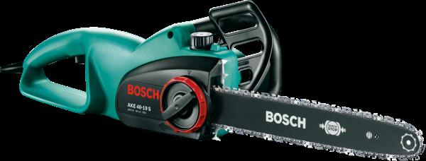 Bosch AKE 40-19 S, Electroferastrau