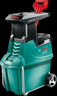 Bosch AXT 25 TC, Tocatoare