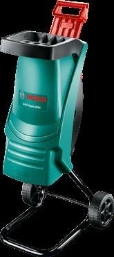 Bosch AXT Rapid 2000, Tocatoare