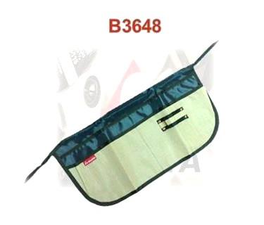 Sort de Gradina scurt, Bellota B3648