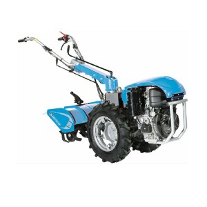 Bertolini 316, Motocultor, pornire electrica