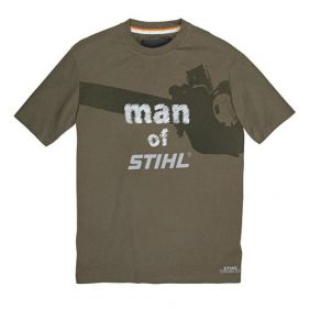 "Tricou ""Man of Stihl"""