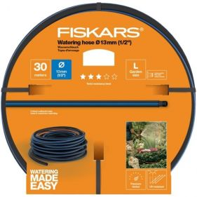 Furtun Fiskars 13mm (1/2) 30m Q3