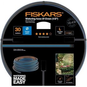 Furtun Fiskars 13mm (1/2) 30m Q4