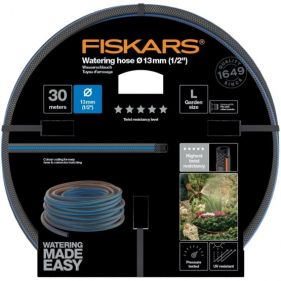 Furtun Fiskars 13mm (1/2) 30m Q5