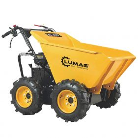 Mini dumper MD300R Lumag 196cc