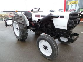 Tractor KUMIAI model ST3220, 32 CP
