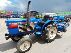 Tractor Second Hand Iseki TU 1700, 17 CP, 4x2