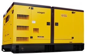 Stager YDY165S3 - Generator Diesel