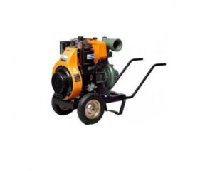 Motopompa diesel Antor 4LD820 LY-3, 17 CP, 80 mc/h