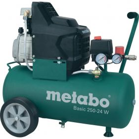 Compresor aer Metabo BASIC 250-24 W