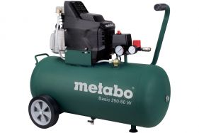 Compresor aer Metabo BASIC 250-50 W