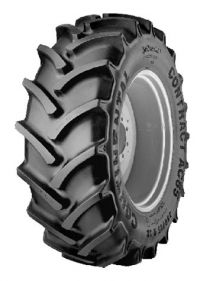 Anvelope agricole Continental AC85 340/85-R24 TL