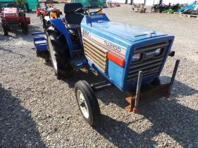 Tractor Second Hand ISEKI TU2100, 21 CP, 4x2