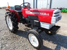 Tractor Second Hand Mitsubishi D2050, 20 CP, 4x2