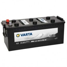 Acumulator Varta promotive black dynamic 155Ah L2 HD