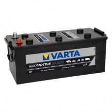 Acumulator Varta promotive black dynamic 180Ah M7 HD