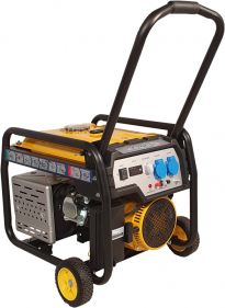 Stager FD 4000E - Generator open frame