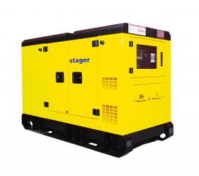 Generator Stager YDY89S3, diesel