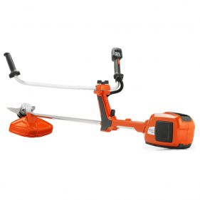 Trimmer electric Husqvarna Cordless 520i RX 36V fara acumulator si incarcator