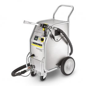 Curatator cu gheata carbonica IB 7/40 Advanced Karcher Professional