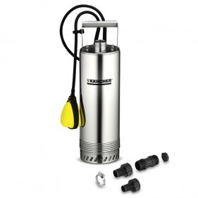 Pompa de presiune submersibila Karcher model BP 2 Cistern