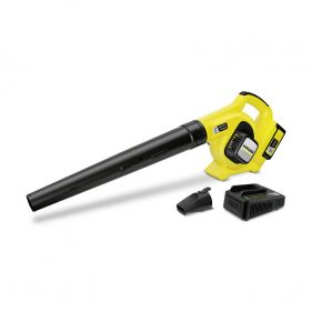 Suflanta frunze 36 V Karcher model Set LBL 4