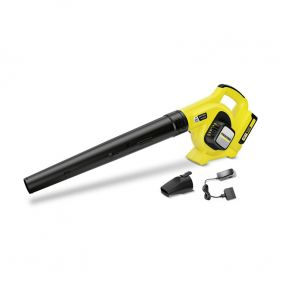 Suflanta frunze 18 V Karcher model Set LBL 2