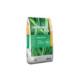Ingrasamant gazon LandscaperPro New Grass - 15 kg