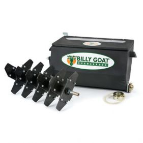 Kit suprainsamantare gazon Billy Goat PR 550 HCE