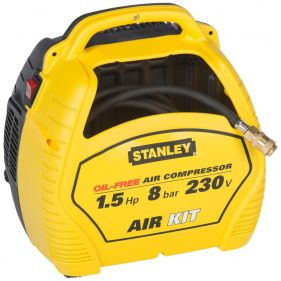 Kit minicompresor aer Stanley AIR KIT