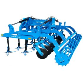 Cultivator tip grubber, Namyslo, model Lower 300, 3 m