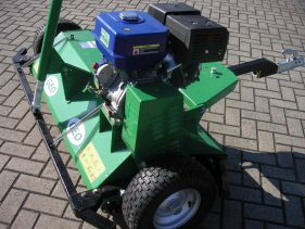Tocatoare Geo model ATV, 15 CP