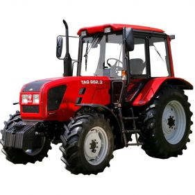 Tractor Belarus Tag 1025.3, 110 CP