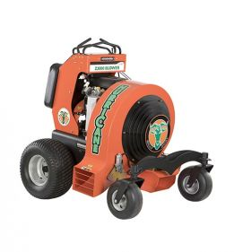 Suflanta de frunze Billy Goat Stand ON Blower Hurricane Z3000