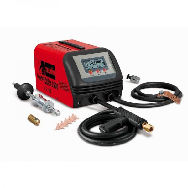 Digital Puller 5500 230V - Aparat de sudura in puncte TELWIN