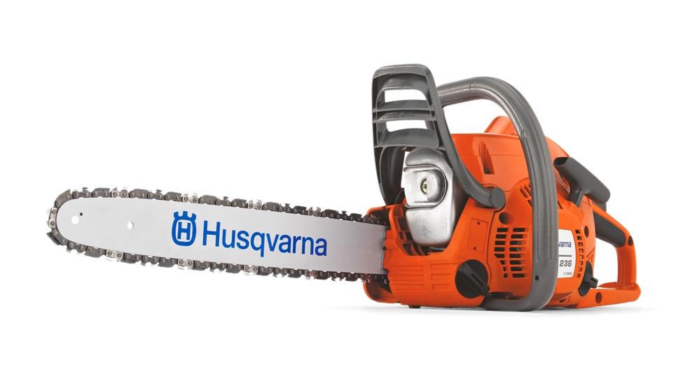 Motoferastrau Husqvarna 236, 36 cm