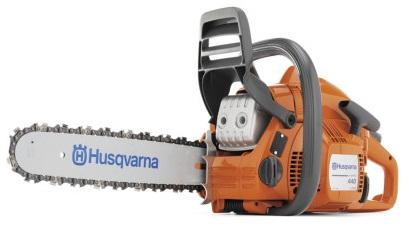 Motoferastrau Husqvarna 440 II, 38 cm
