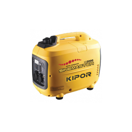 Kipor IG 2000, Generator curent electric