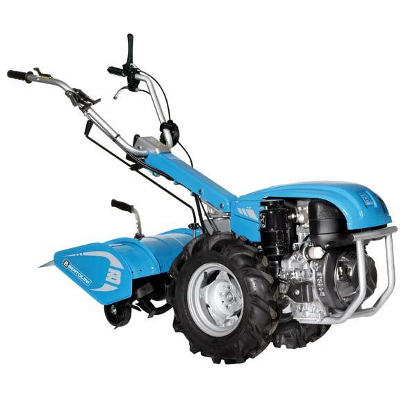 Bertolini 411, Motocultor, Lombardini 15LD440