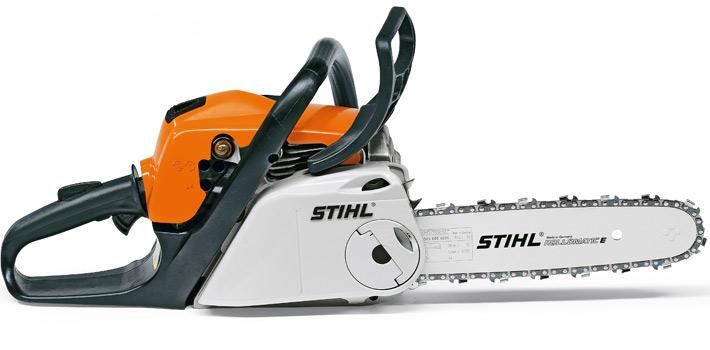 STIHL MS 181 C-BE 35cm 3/8