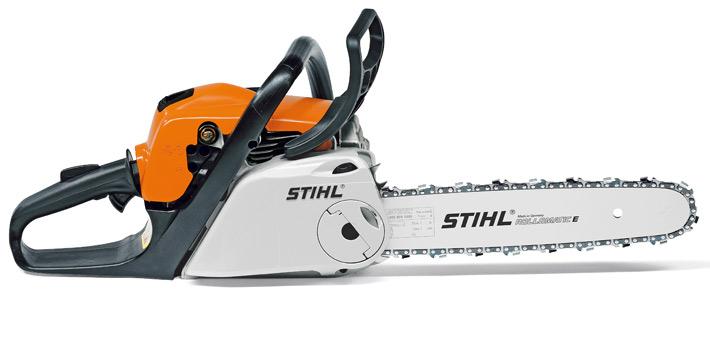 STIHL MS 211 C-BE 35cm PMC3 3/8
