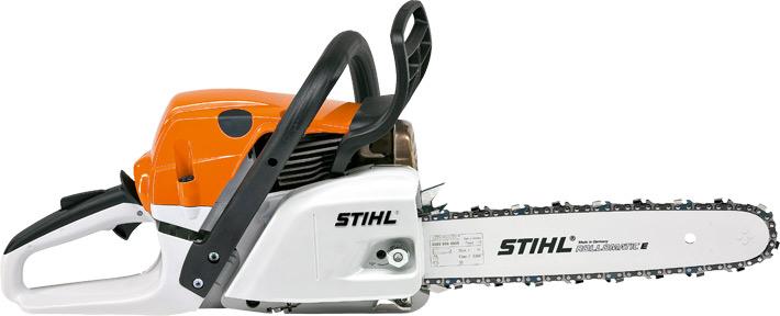 STIHL MS 241 C-M 40cm 3/8